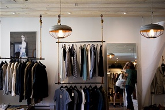 180 m2 butik i Göteborg Centrum uthyres