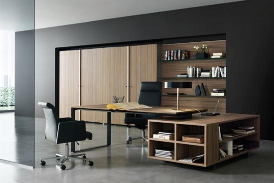 10 - 100 m2 kontor i Solna uthyres