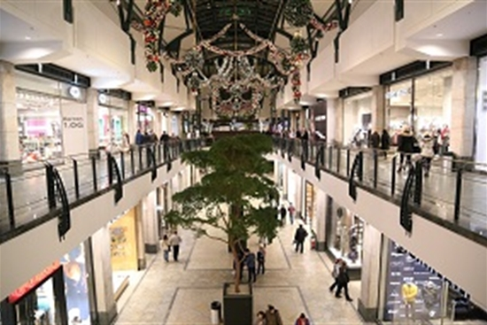 550 m2 butiksfastighet i Trosa till försäljning