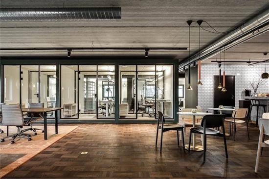 10 - 550 m2 kollegie i Helsingborg uthyres