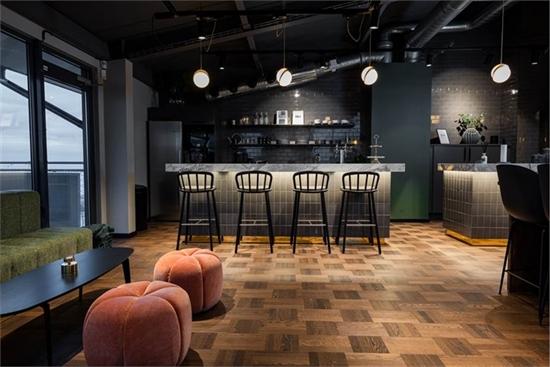 10 - 400 m2 kontorshotell, kontor i Helsingborg uthyres