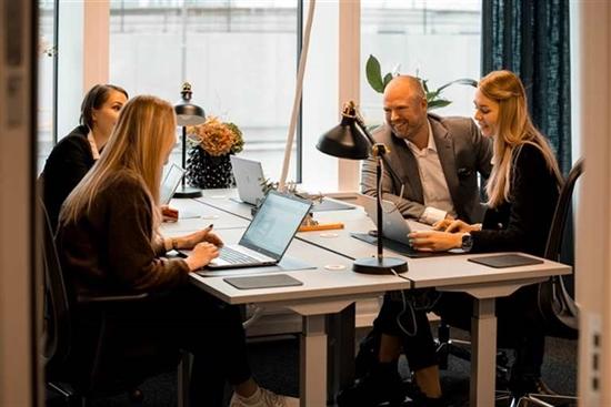 4 m2 kontor i Stockholm Västerort uthyres