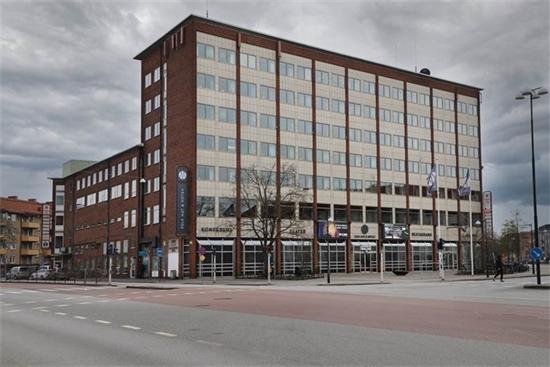 742 m2 kontor i Malmö Centrum uthyres