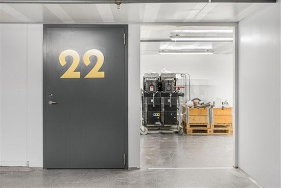 87 m2 lager i Stockholm Söderort uthyres