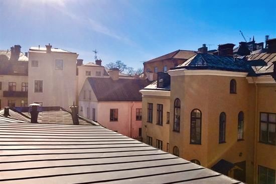 10 - 50 m2 kontor, kontorshotell i Uppsala uthyres