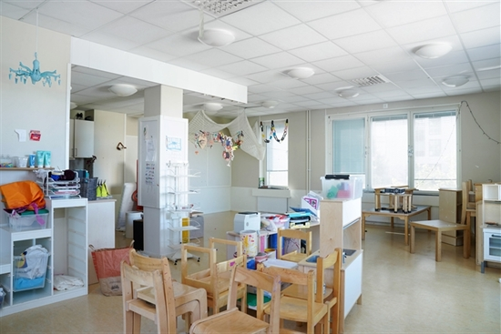 704 m2 kontor i Stockholm Kungsholmen uthyres
