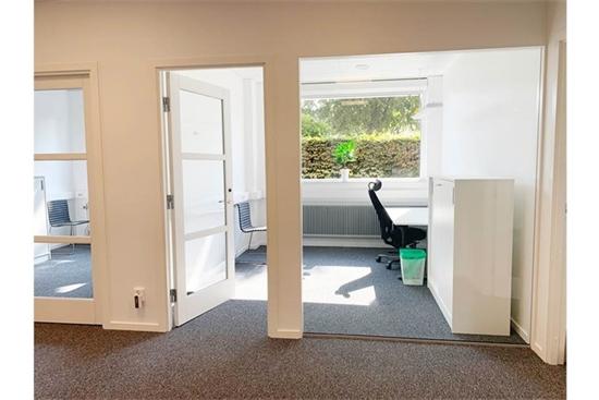 12 m2 kontor, kontorshotell i Helsingborg uthyres