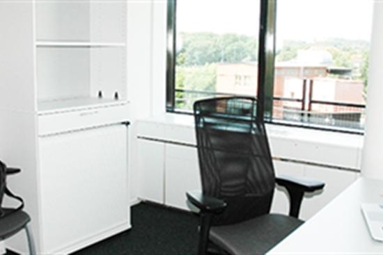 8 - 40 m2 kontor, kontorshotell i Göteborg Lundby uthyres