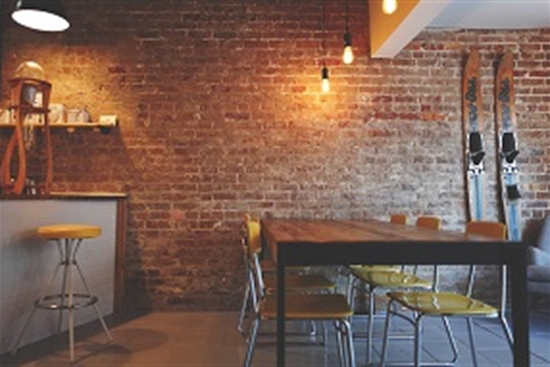 1010 m2 restaurang i Västerås uthyres